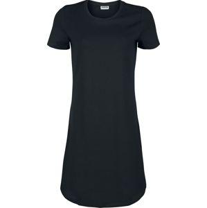 Noisy May Šaty Simma šaty černá