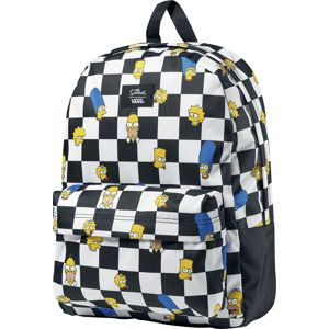 Vans The Simpsons - Old Skool III Backpack - Family Batoh vícebarevný