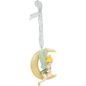 Peter Pan Tinker Bell Vánocní ozdoba - koule vícebarevný