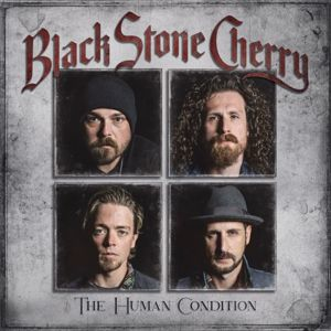 Black Stone Cherry The human condition CD standard