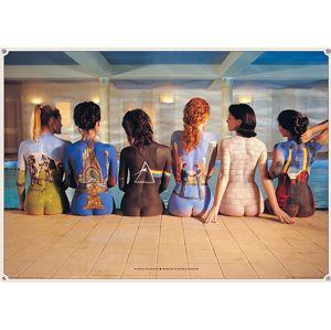Pink Floyd Back Catalogue plakát vícebarevný
