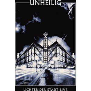 Unheilig Lichter der Stadt - Live Blu-Ray Disc standard