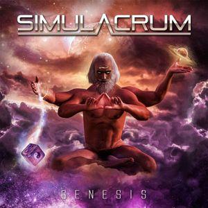 Simulacrum Genesis CD standard