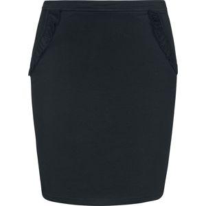 Vive Maria Tepláková sukně Gamine sukne černá