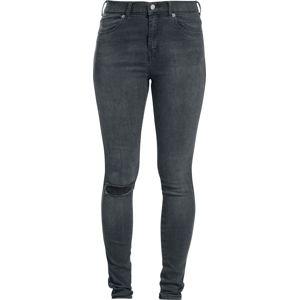 Dr. Denim Lexy Dámské džíny černá
