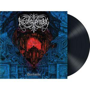 Necrophobic Darkside LP standard