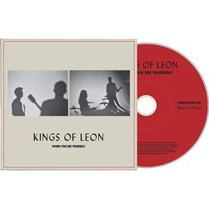 Kings Of Leon When you see yourself CD standard