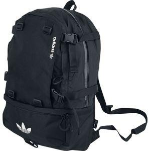 Adidas Backpack Batoh černá