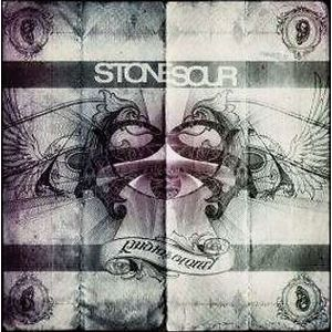 Stone Sour Audio secrecy CD standard