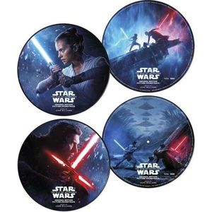 Star Wars The Rise of Skywalker 2-LP standard