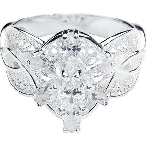 Pán prstenů Arvenina Vecernice prsten stríbrná