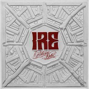 Parkway Drive Ire CD standard