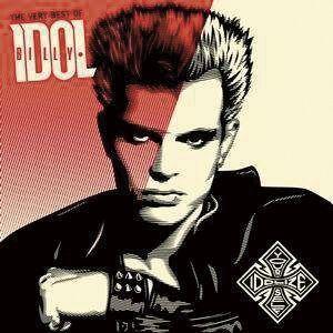 Billy Idol The very best of Billy Idol CD & DVD standard