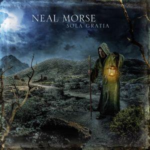 Neal Morse Sola gratia CD standard