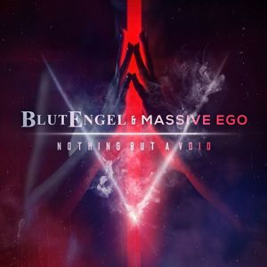 Blutengel & Massive Ego Nothing but a void MAXI-CD standard