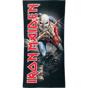 Iron Maiden Trooper osuška standard