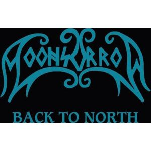 Moonsorrow Back to north 5-CD standard