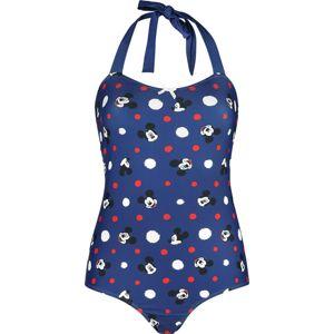 Mickey & Minnie Mouse Mickey Mouse - Dots Plavky vícebarevný