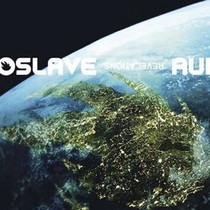 Audioslave Revelations CD standard