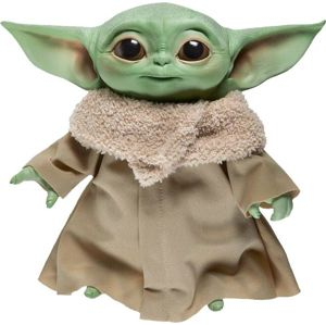 Star Wars The Mandalorian - The Child (Baby Yoda) figurka standard