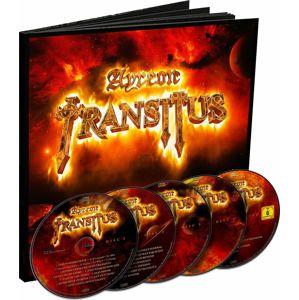 Ayreon Transitus 4-CD & DVD standard