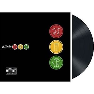 Blink-182 Take off your pants and jacket LP standard