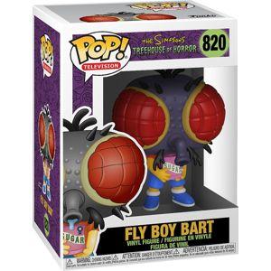 Die Simpsons Vinylová figurka č. 820 Treehouse Of Horror - Fly Boy Bart Sberatelská postava standard