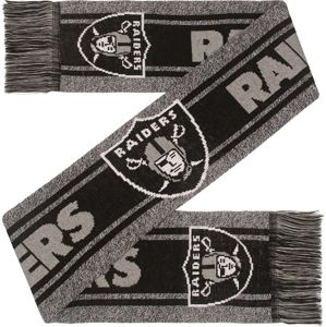 NFL Las Vegas Raiders - Big Logo Scarf Šátek/šála vícebarevný