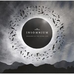 Insomnium Shadows of the dying sun 2-LP standard