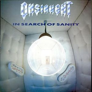 Onslaught In search of sanity 2-CD standard