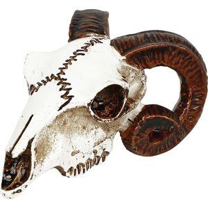 Alchemy England Ram Skull: Miniatur Schädel dekorace lebka standard