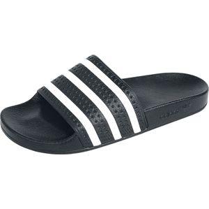 Adidas Adilette sandály cerná/bílá