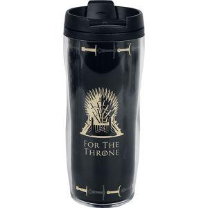 Game Of Thrones For The Throne láhev vícebarevný