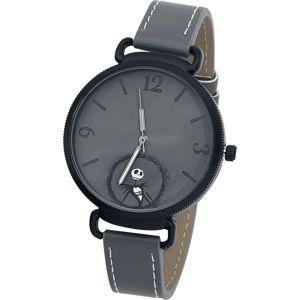 Nightmare Before Christmas Jack Skellington Náramkové hodinky standard