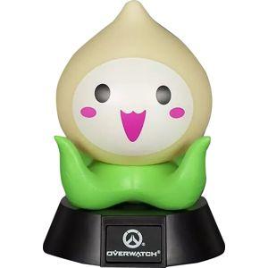 Overwatch Pachimari Lamp Lampa vícebarevný
