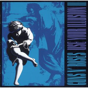 Guns N' Roses Use your illusion II CD standard