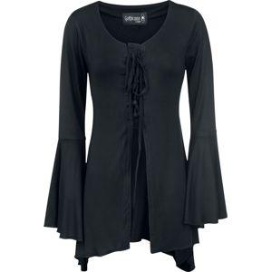 Gothicana by EMP Ritual Spirit Dívčí svetr černá