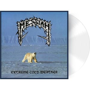Messiah Extreme cold weather LP standard