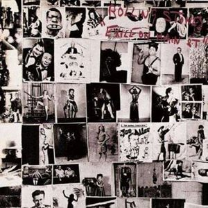The Rolling Stones Exile on Main St. 2-CD standard