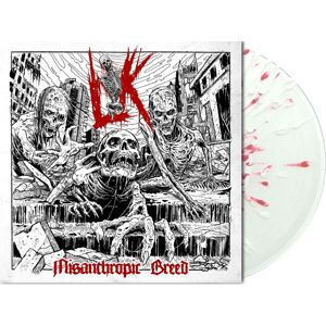 Lik Misanthropic breed LP purpurová
