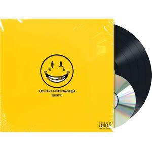 Deez Nuts You got me fucked up LP & CD standard