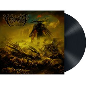 Chronicle Demonology LP standard