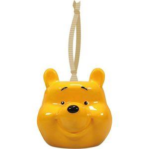 Medvedík Pu Pooh Vánocní ozdoba - koule vícebarevný