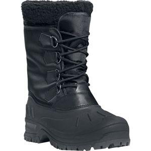 Brandit Boty Highland Weather Extreme boty černá