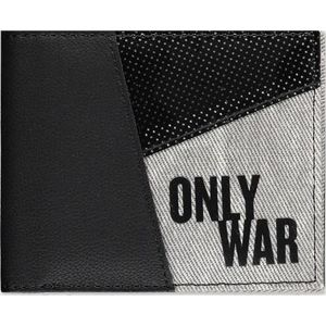 Warhammer 40.000 Only War Peněženka vícebarevný