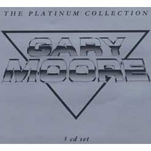 Gary Moore The platinum collection 3-CD standard