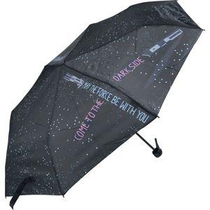 Star Wars Dark Side Deštník vícebarevný