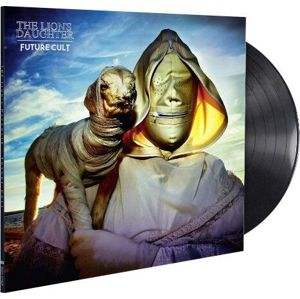 The Lion's Daughter Future cult LP standard