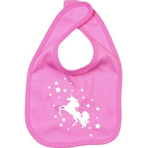 Einhorn Star Unicorn bryndák světle růžová