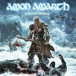Amon Amarth Jomsviking CD standard